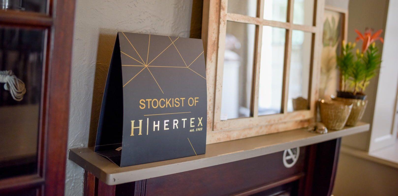 BillyPhillips Stocks Hertex Products
